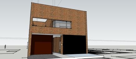 Casa EGEA MQT 2 - terraza 3